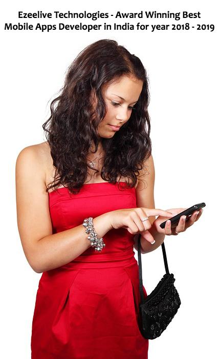 Best Mobile Apps Developer India