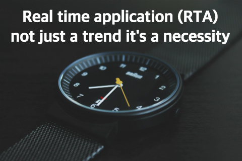 Real Time Application (RTA)