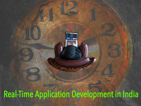 Real time Application Development Company India