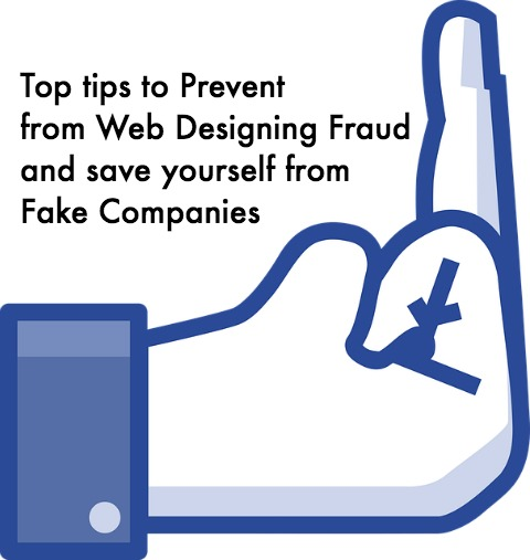 Tips to prevent fake companies