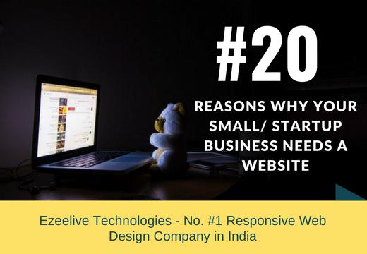 No #1 Responsive Web Design Company India