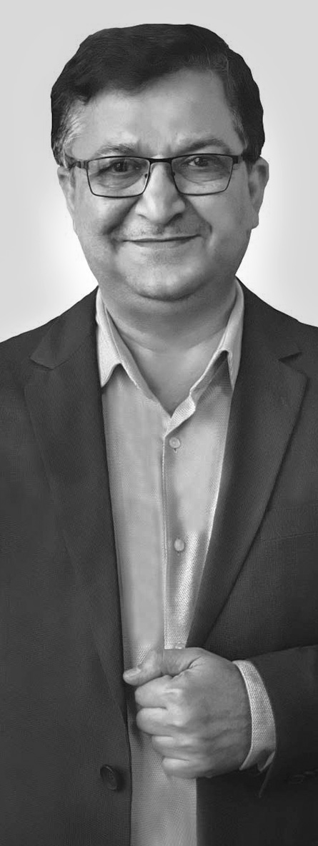 Rajeev Patni