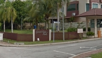 Green View Park, Bukit Serdang - Property Info, Photos