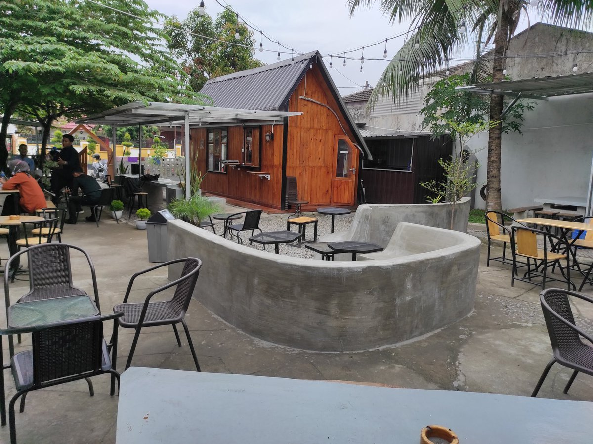 Locana Coffee