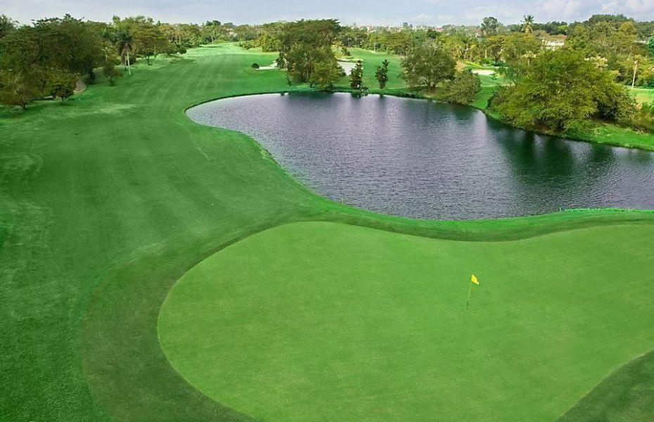 Royal Sumatra Golf Course