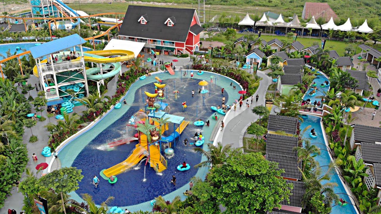 Wisata Merci Themepark and Resto