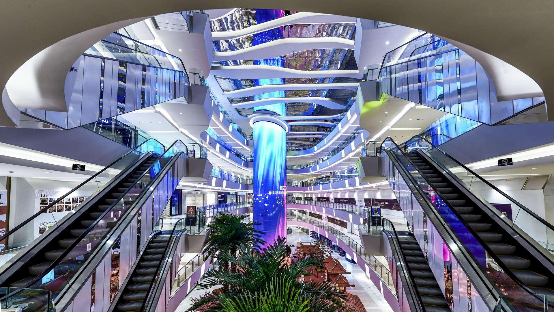Deli Park Mall Medan