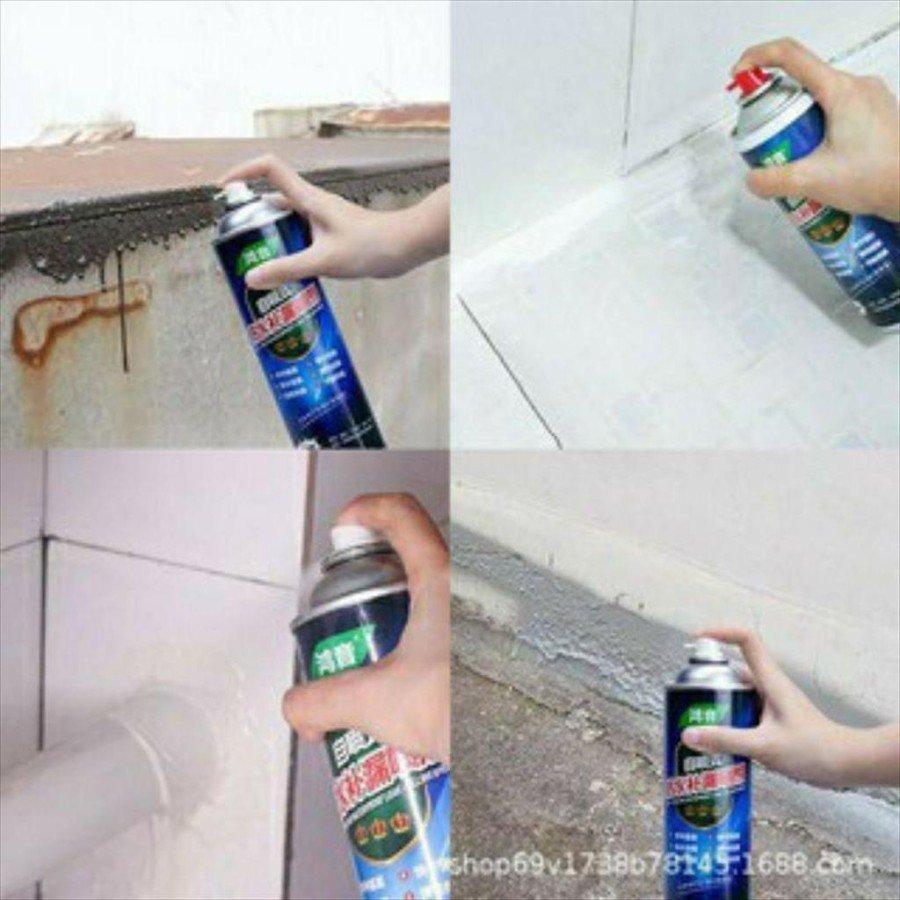 Cat Anti Bocor Waterproof Pelapis Anti Karat Undercoat 700 ml