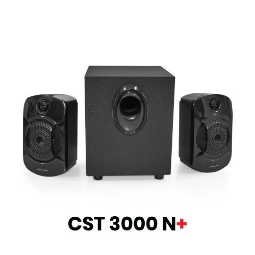 Simbadda Speaker CST 3000N Plus