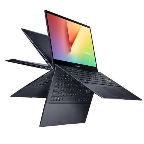 Asus VivoBook Flip TM420IA-VIPS751 AMD Ryzen 7-4700U 8GB 512GB 14″ OHS