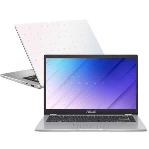 Asus E410MAO-VIPS552 Intel Pentium N5030 RAM 8GB SSD 512GB 14″ OHS