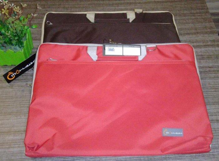 Tas Laptop Case Mohawk High Quality 15 Inch