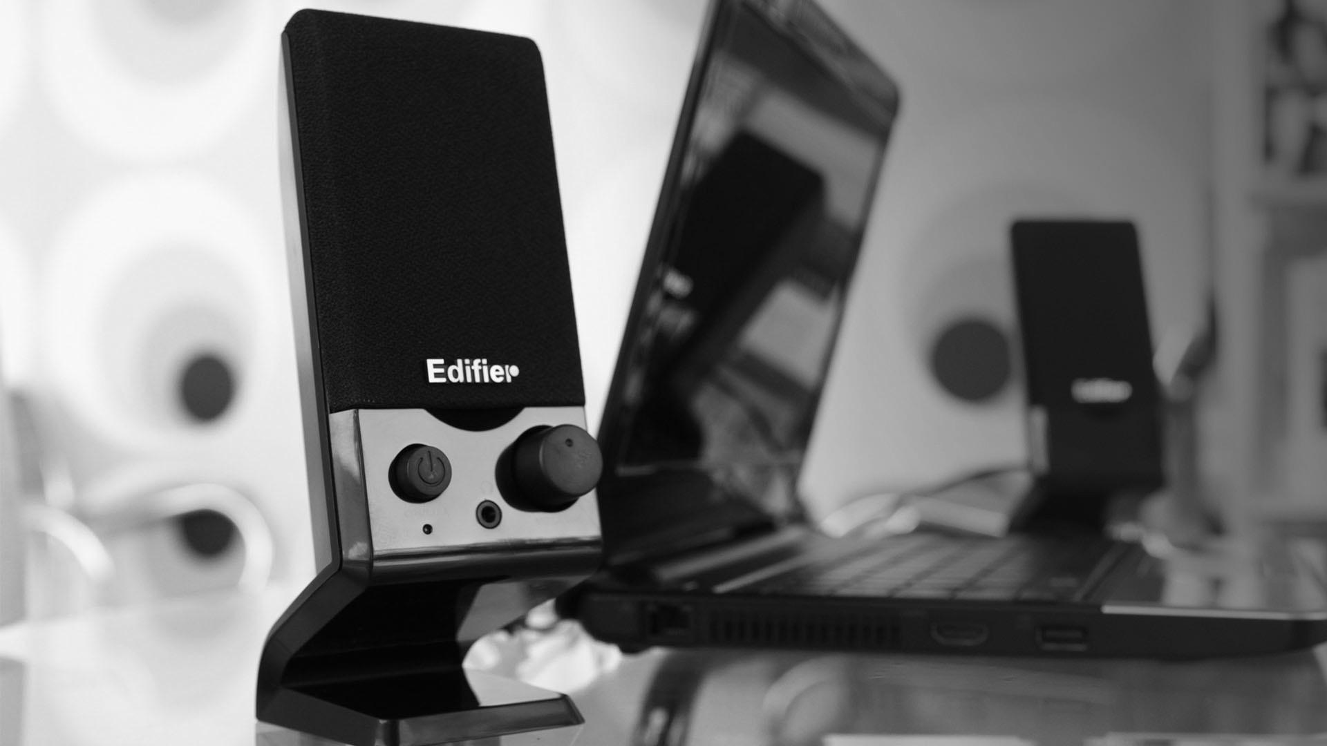 Edifier M1250 USB Powered 2.0 Speaker Set