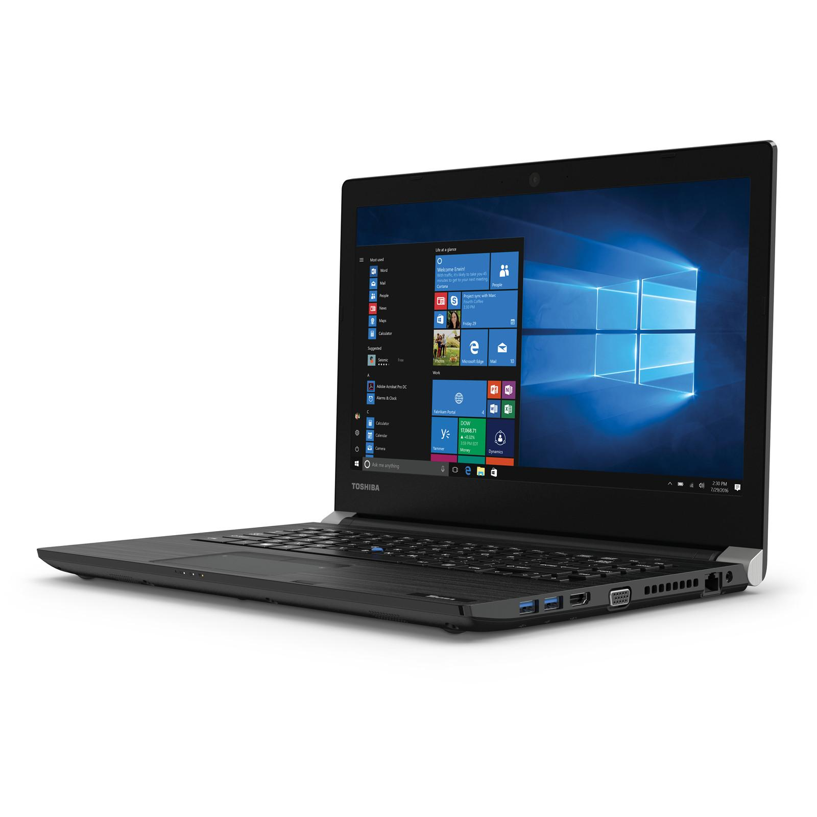 TOSHIBA DynaBook Pro C40H Intel Core i3-1005G1 4GB 256GB 14″WIN 10