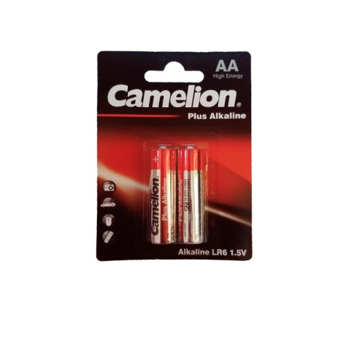 Baterai AAAA Camelion Plus Alkaline A4 LR61 isi 2pcs