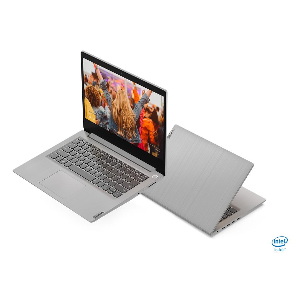 Lenovo Ideapad Slim 3i ECID Intel Core i3-10110U 4GB 512GB 14″IPS OHS