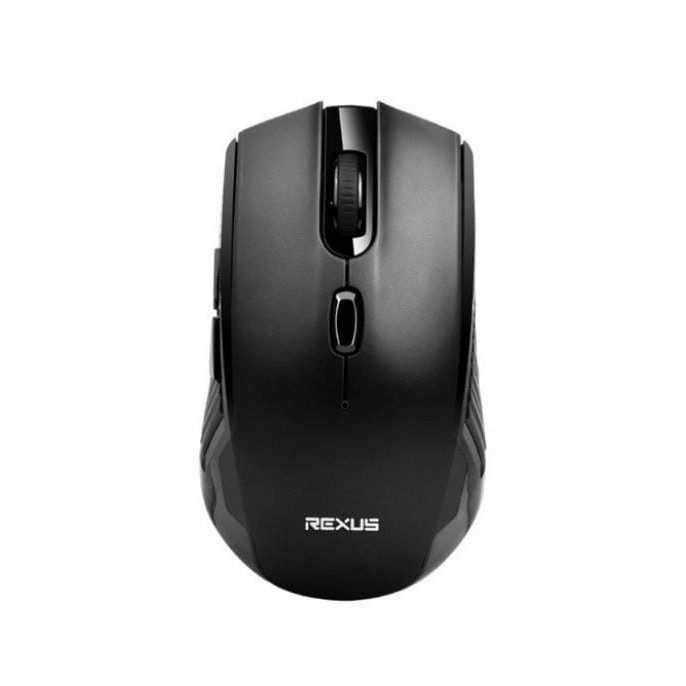 Mouse Rexus RX107 Wireless Gaming