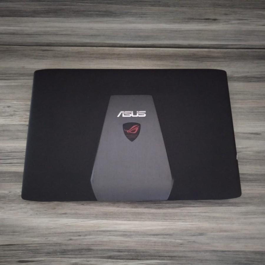 Asus ROG GL552V-XDM044T [SECOND] Core i7-6700HQ 4GB 1TB HDD GTX950M