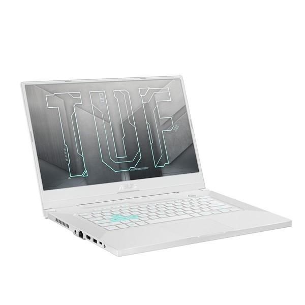 Asus TUF Dash FX516PC-I535B6W-O Intel Core i5-11300H 8GB 512GB RTX3050