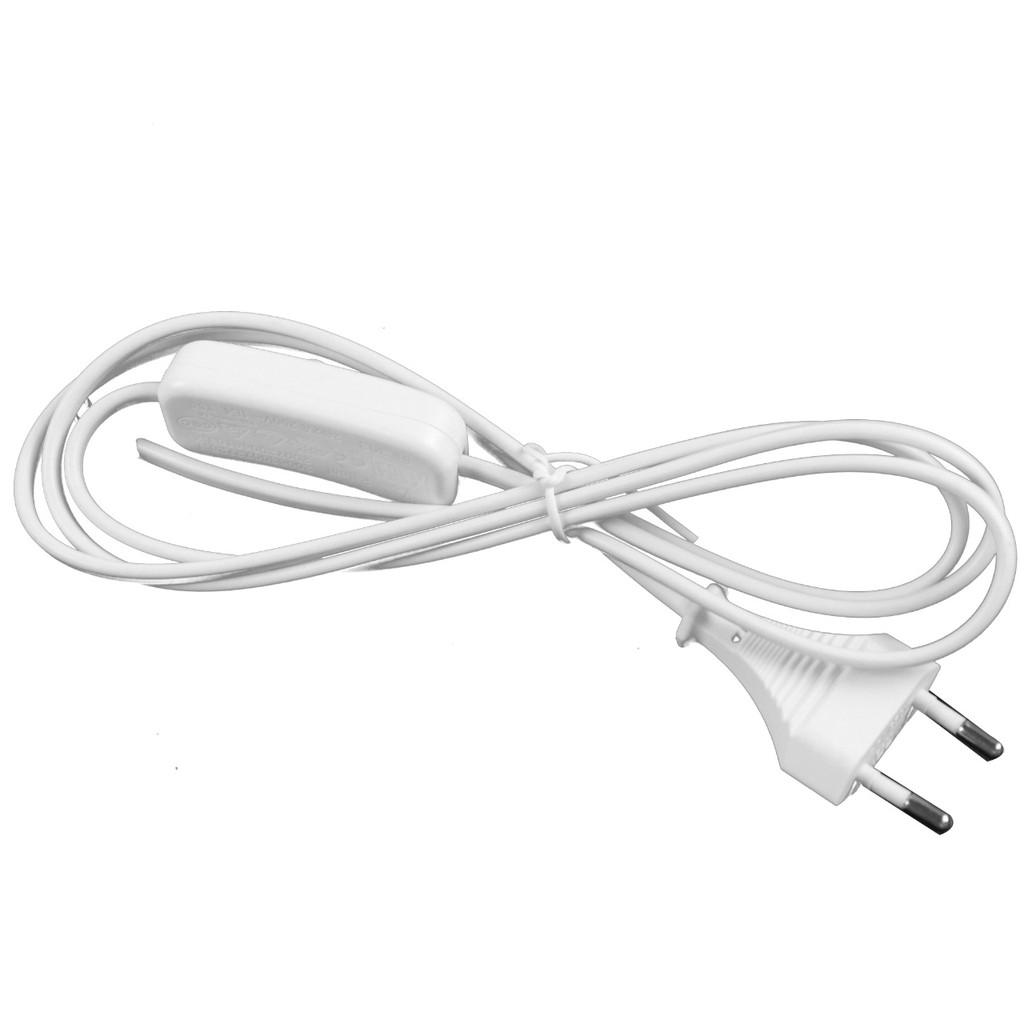 Kabel Buntung Saklar On Off Colokan kabel Power