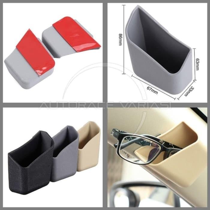 Holder HP Pocket/Car Storage Box / Card Pocket