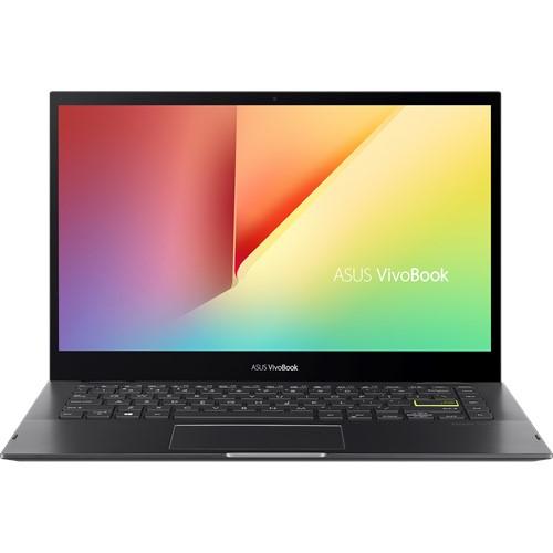 Asus VivoBook Flip TP470EZ-EC751TS Intel Core i7-1165G7 RAM 16GB 512GB