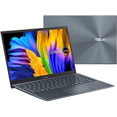Asus Zenbook UM325UA-OLED711 AMD Ryzen 7 5700U 16GB 1TB SSD OHS