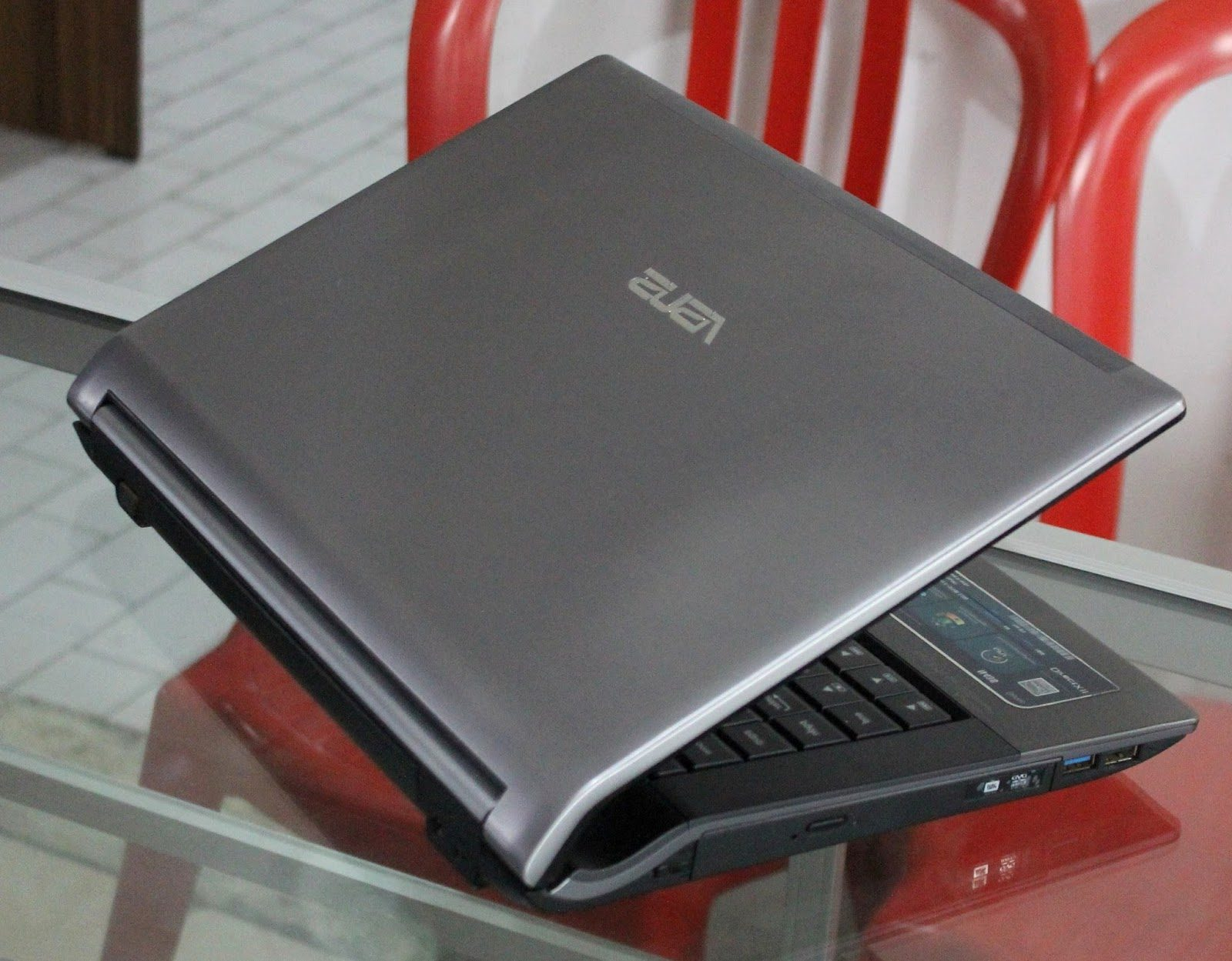Laptop Asus N43S Core i7 SECOND