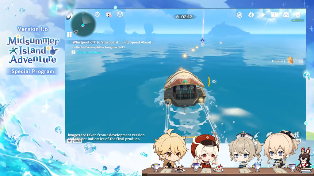 Genshin Impact  Event