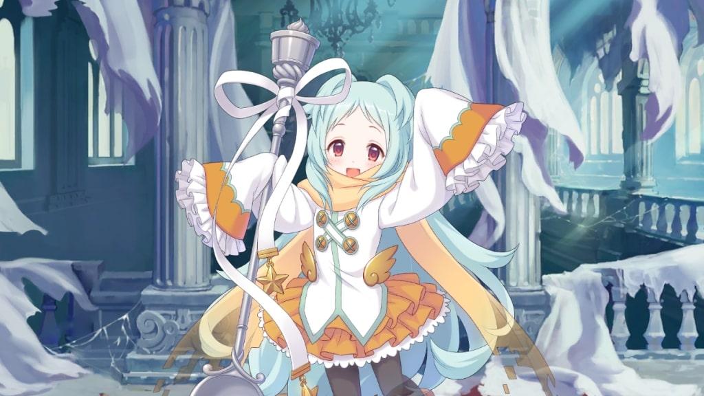 Princess Connect! Re: Dive มิยาโกะ