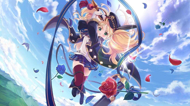 Princess Connect! Re: Dive โมนิก้า