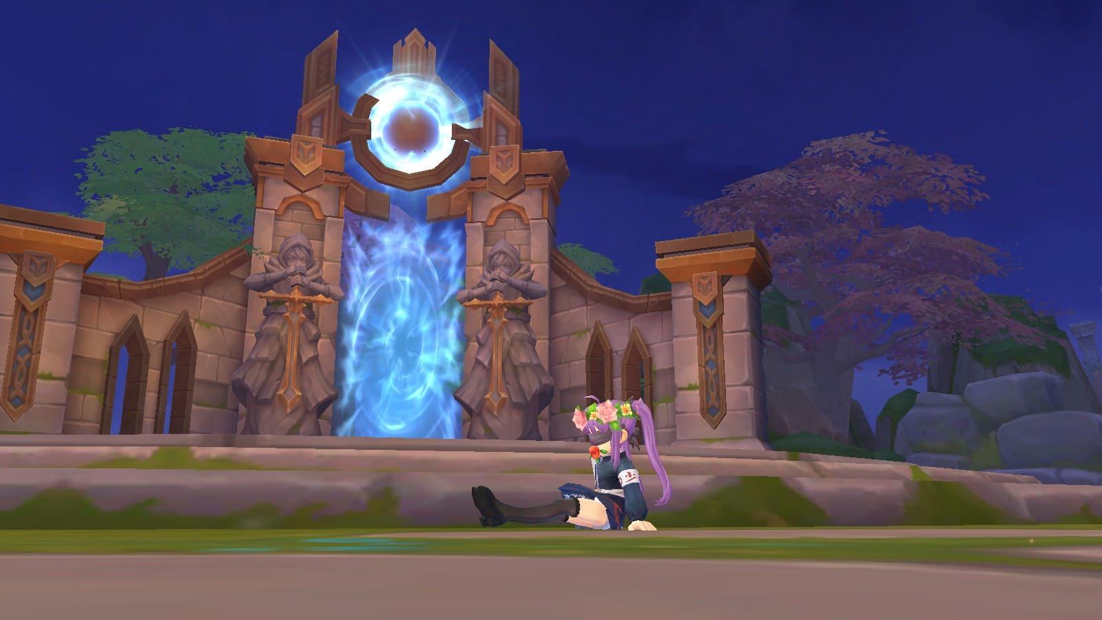 ROX - Otherworld Gate 01