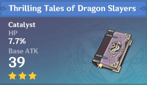 Genshin Impact - Kokomi Thrilling Tales of Dragon Slayers