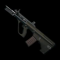 PUBG Mobile วิธีเลือกปืน AUG