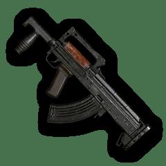 PUBG Mobile วิธีเลือกปืน  Groza