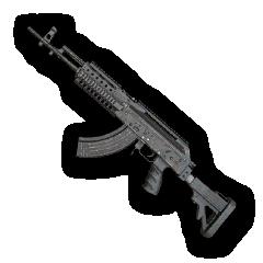 PUBG Mobile วิธีเลือกปืน M762