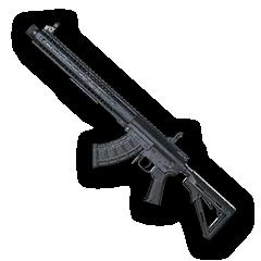 PUBG Mobile วิธีเลือกปืน MK47