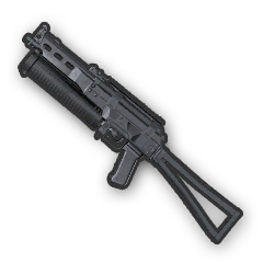 PUBG Mobile วิธีเลือกปืน PP 19 Bizon