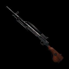 PUBG Mobile วิธีเลือกปืน DP28