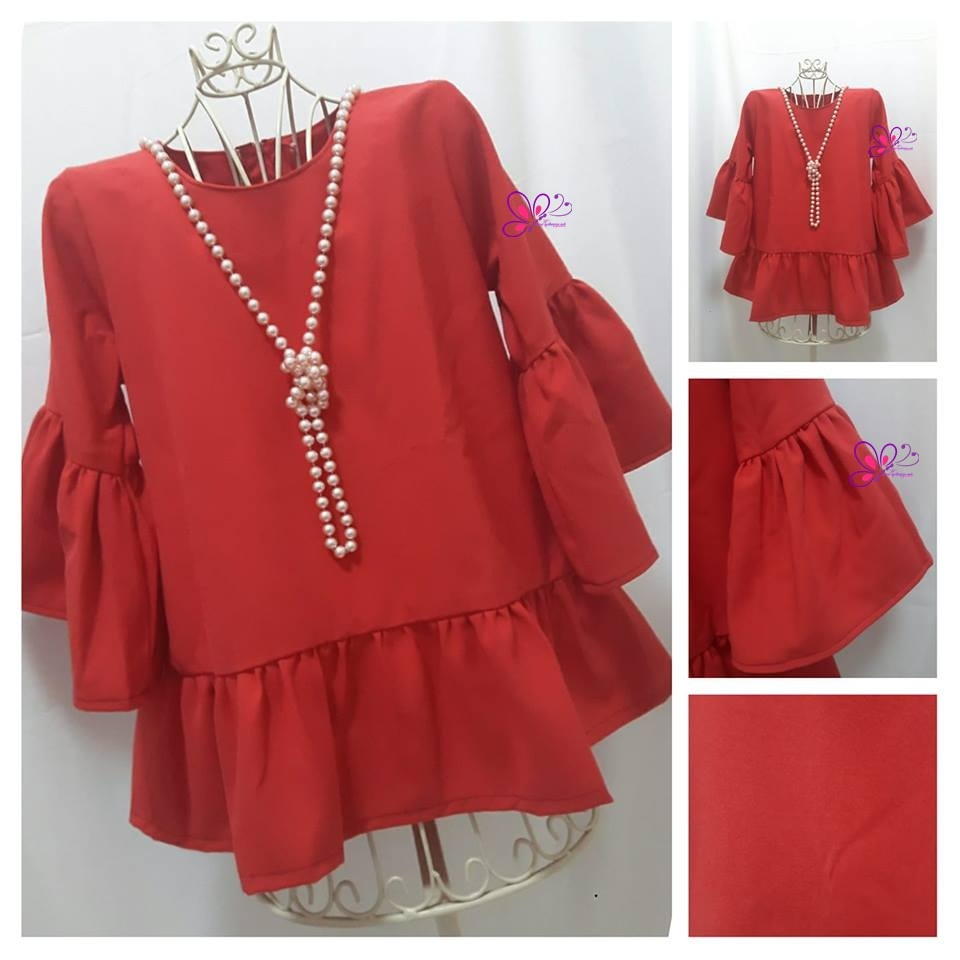 Blouse Candy Red Apple.jpg