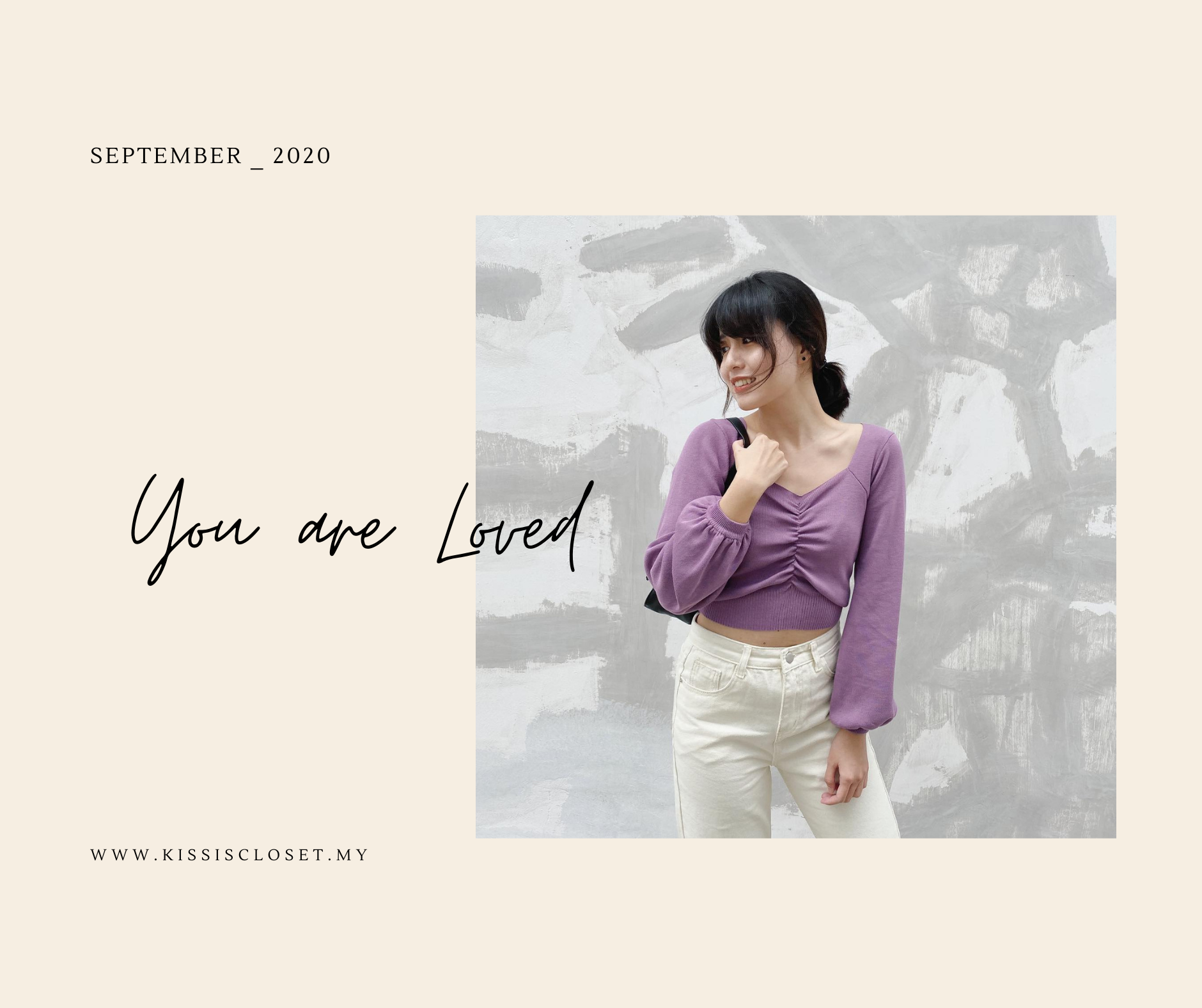 Kissis Closet ; Malaysia Online Fashion Store |
