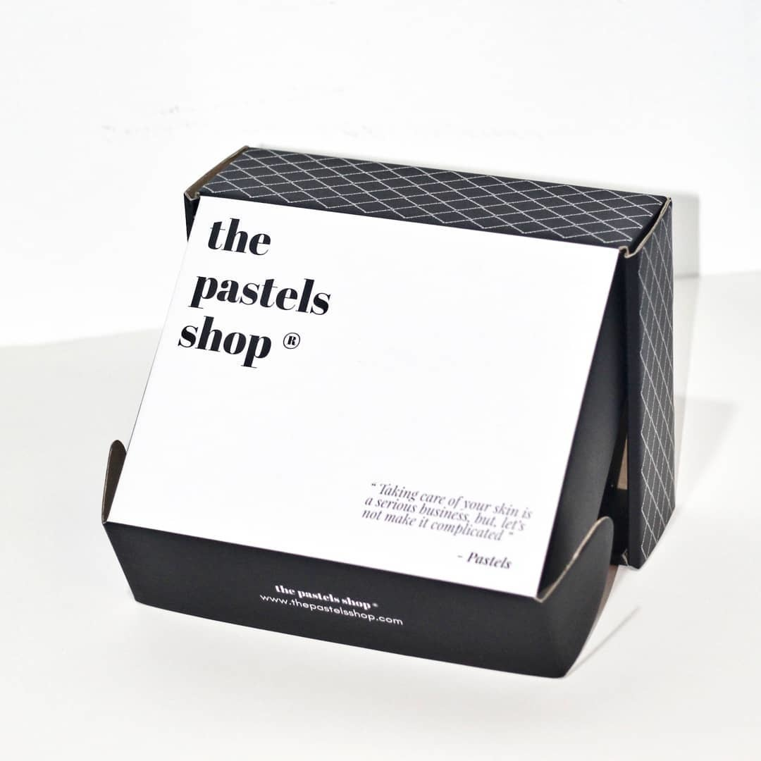 THE PASTELS SHOP Special Edition Box