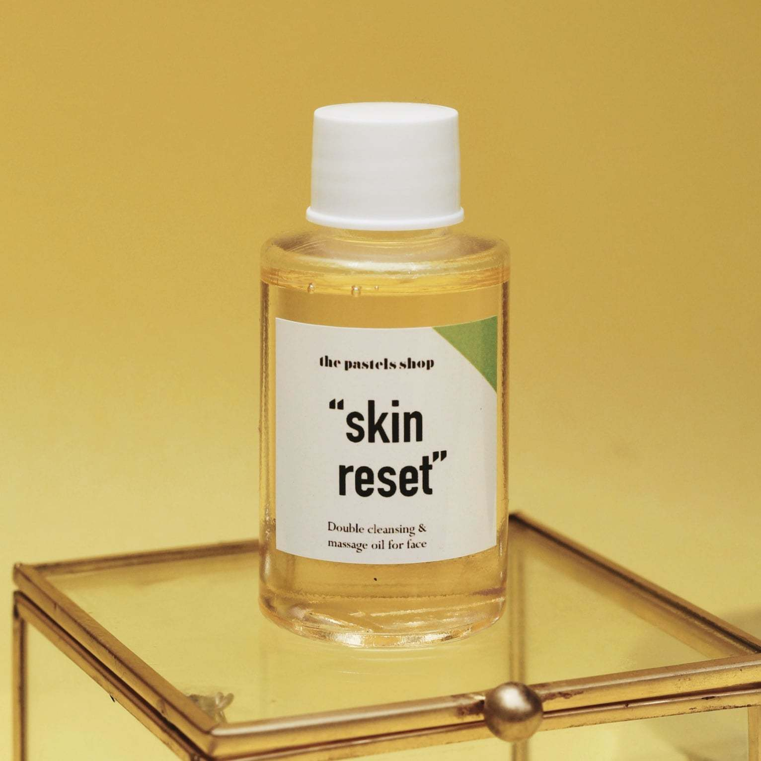 "THE PASTELS SHOP ""Skin Reset"" 35ml/ 110ml-35ml"