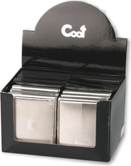 Cigarette case metal assorted for 16 cigs. with rubber band in single box(606051)#2.jpg