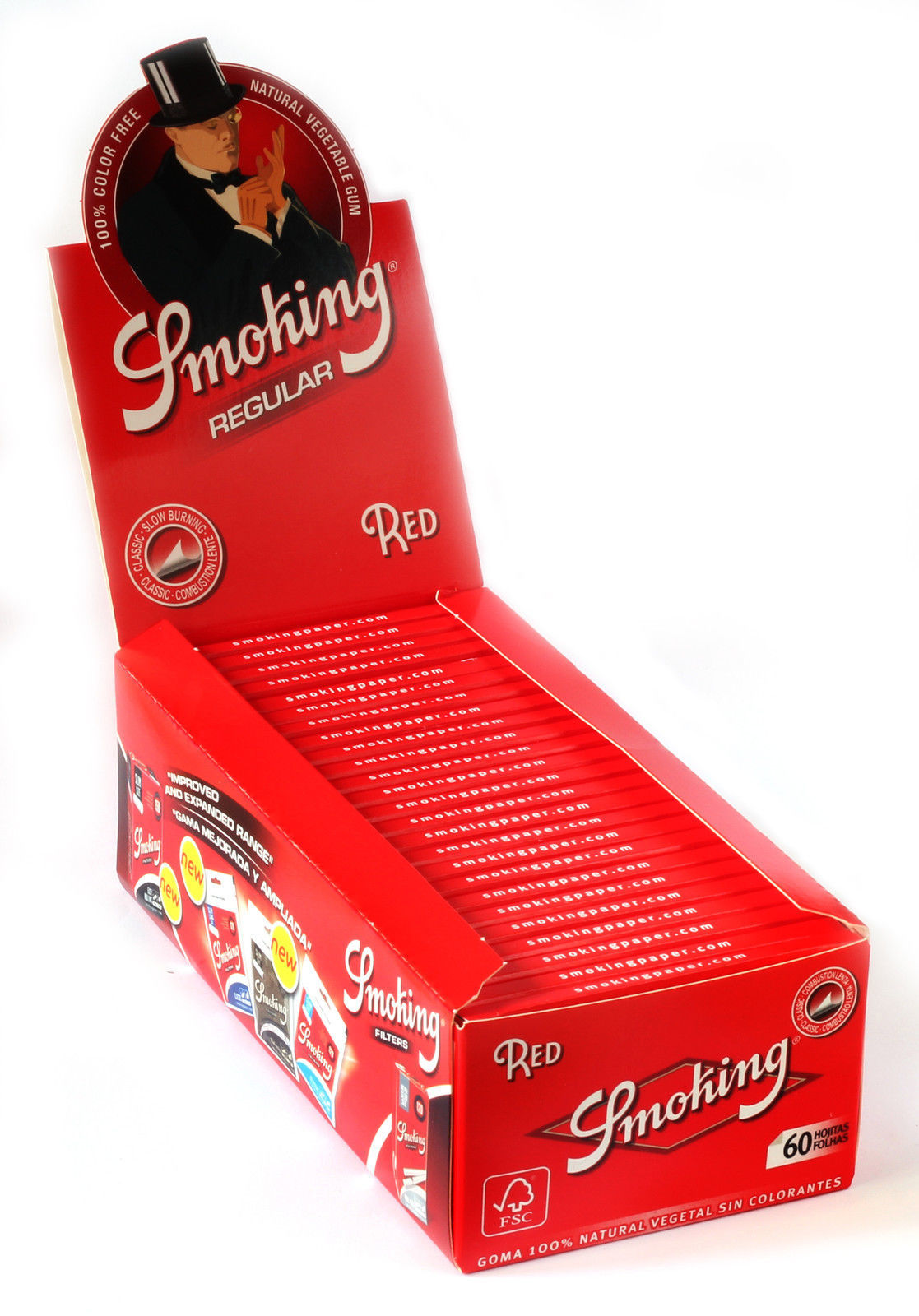 SMOKING ROLLING PAPER RED BOX-50.jpg