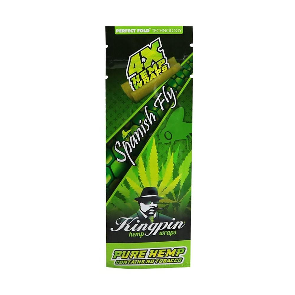 Kingpin Hemp Wrap - SPANISH FLY.jpg
