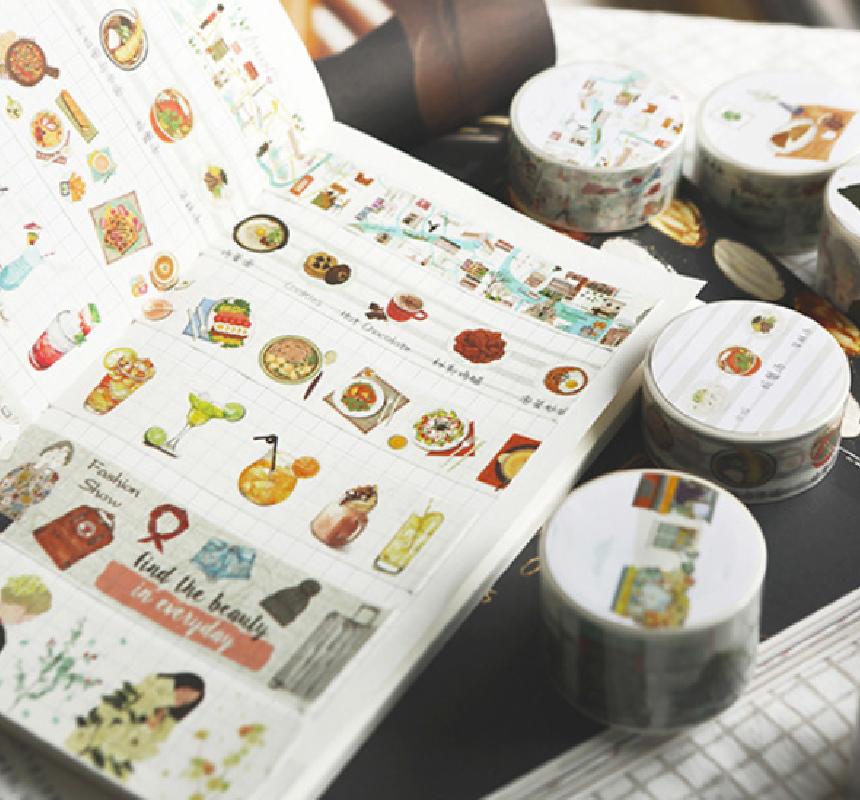 Washi Tape  Literary Series-02.jpg