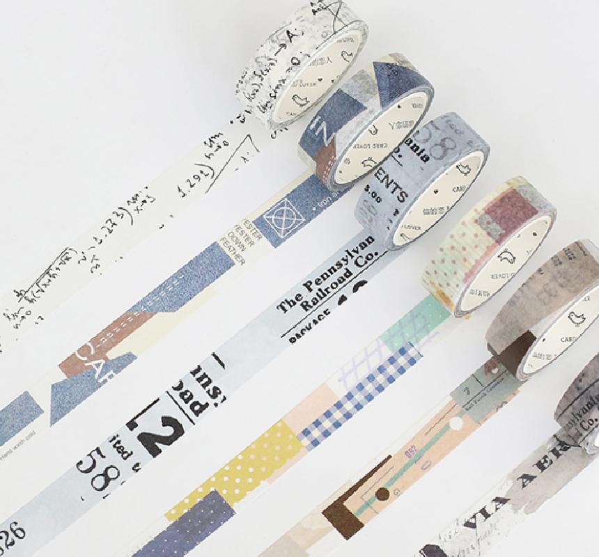Washi Tape Retro Collage Series-02.jpg