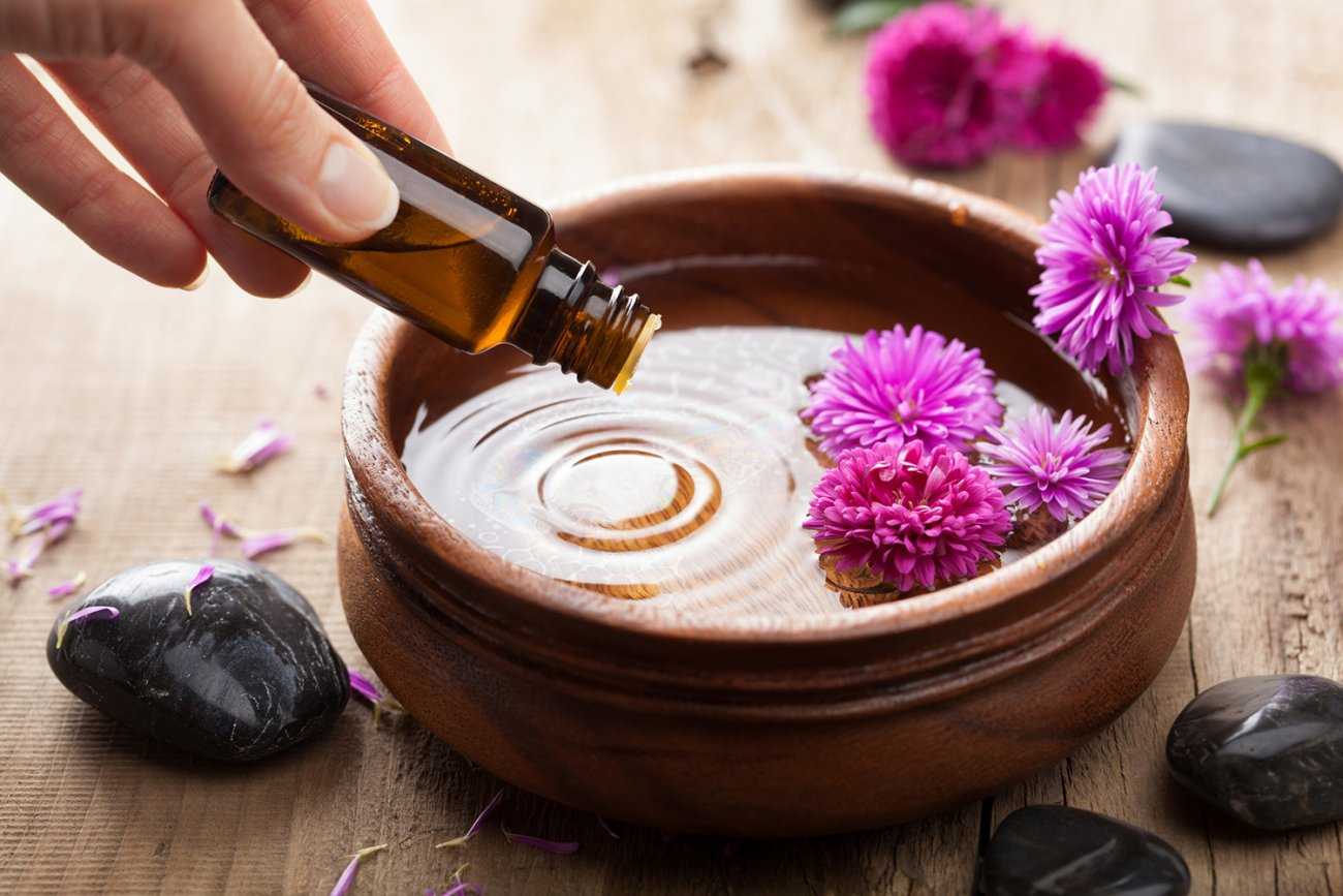 Living Active Wellness Shop |  - AROMATHERAPY