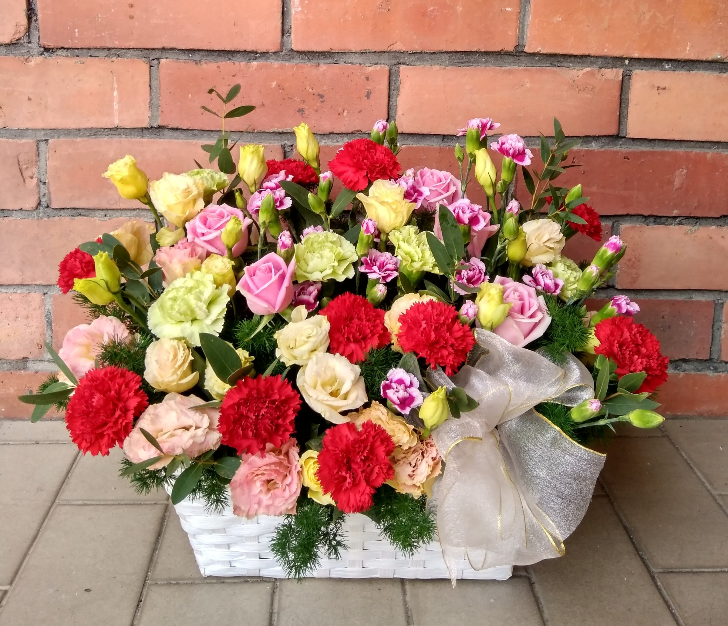 TA 28 - Malaysia online florist delivering fresh flowers ...